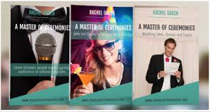 How to be a brilliant master of ceremony | Rachel Green-EI (AFAIM ...