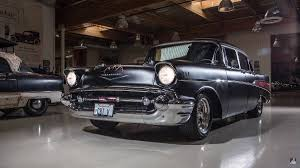 howard stern asks david letterman about jay leno paul drago md check out this veteran built 1957 chevy 210 on jay leno s garage autoweek