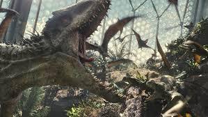 <b>Jurassic World</b> 2 Plot Details Suggest an <b>Animal</b> Abuse Story   Collider