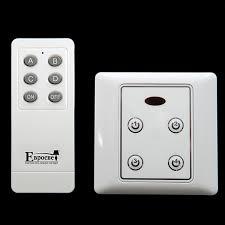 Комплект из 10 блоков с 1 <b>пультом управления Eurosvet 99999</b> ...