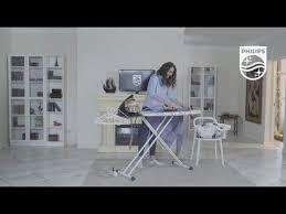 Обзор <b>гладильной доски</b> Philips GC240/25 - YouTube
