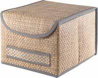 🤑 Final, Коробка для хранения вещей <b>Casy Home</b>, с крышкой ...
