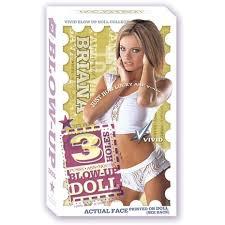 <b>Надувная эротическая кукла</b> Briana, цена 97 руб./комплект ...