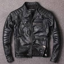 Free shipping.<b>Brand classic style</b> leather coat,popular <b>men's</b> ...