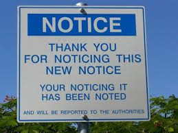 Notice-lol