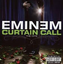 <b>Curtain Call</b>: The Hits by <b>Eminem</b> (Compilation, Hip Hop): Reviews ...