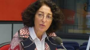 Entrevista a Alicia Ruiz de Infante, diputada foral de Obras Públicas. J.M.. Radio Vitoria. 24/01/2013. 'Estoy deseando escuchar las explicaciones de ... - 1023839_rzdeinfante2_foto610x342