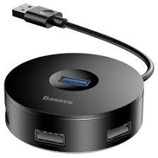 <b>USB</b>-концентраторы <b>Baseus</b>: купить в интернет-магазине на ...