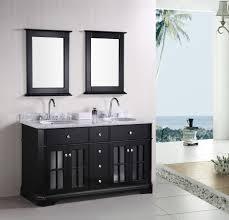 most seen ideas in the captivating black bathroom vanities for decorate fabulous bathroom captivating bathroom vanity twin sink enlightened