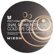 <b>Mizon Snail Repair</b> Intensive Gold Eye Gel Patch: отзывы ...