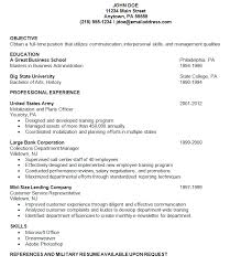 Aaaaeroincus Pleasing Resume Examples Hands On Banking With Exciting Chronological Resume Example With Amusing Sample General Resume Also Cdl Truck Driver