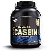 ON <b>Gold Standard 100</b>% <b>Casein</b> Review