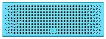 Портативная акустика Xiaomi <b>Mi Bluetooth Speaker</b> — купить по ...