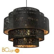 Купить черные <b>подвесные светильники</b> с доставкой по всей ...