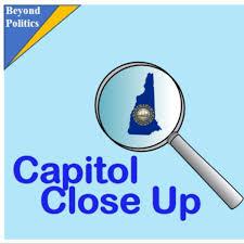 Capitol Closeup