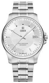 Наручные <b>часы COVER Co200</b>.<b>02</b> — купить по выгодной цене на ...