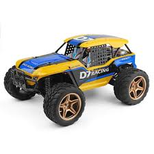 <b>Wltoys</b> 1/12 <b>12402 A 4WD 2.4G</b> RC Car Toys Models High Speed ...