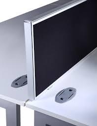 desktop dividers trim used blue desk dividers office desk divider blue curved office desk dividers