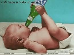 Resultado de imagem para Bebes espertos