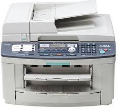 Sửa máy in Fax Panasonic 772/ 262/ 442/ 2030/ 2025/ 2010/ 1900/ 2020