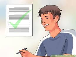 how to write a history essay with pictures   wikihow image titled write a history essay step