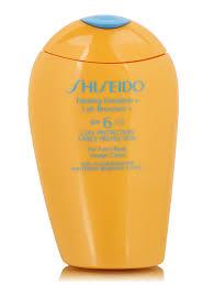 <b>Shiseido эмульсия эмульсия для загара</b>-sun care, 150ml (181836 ...
