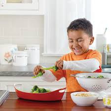 Image result for pictures of kids cooking