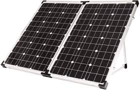 120-watt <b>Portable Solar Kit</b> | Go Power