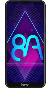 Купить <b>Смартфон Honor 8A</b> Чёрный по выгодной цене в Якутске ...