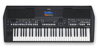 <b>YAMAHA PSR</b>-<b>SX600 Синтезатор</b> (<b>PSRSX600</b>)