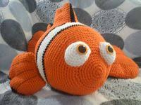 Crochet inhabitants of the sea. Free patterns: лучшие изображения ...
