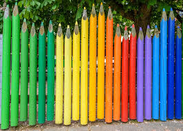 Image result for garden pencils