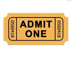 ticket outline clipart clipart kid movie ticket clip art