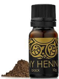 "<b>Хна для окрашивания</b> бровей ""My Henna"" (чёрная) 10 гр. Alisa ..."