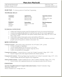 examples of technical skills for resumes   uhpy is resume in you resume examples based for objective technical
