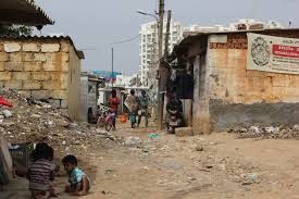 urban dualities policy forum not only do conditions in slums differ vastly from those in high rise buildings but even the daily act of living manifests itself differently in the two