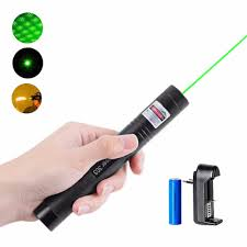 <b>High Power Green Laser</b> Pointer 5mW 532nm 303 Laser Pen ...