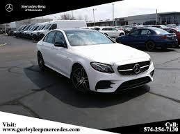 New 2020 Mercedes-Benz E-Class <b>AMG</b>® E 53 4dr Car in ...