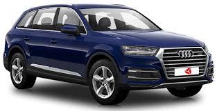 Купить Ауди ку7 Астрахань цена 2018-2019 на Audi Q7 новый ...