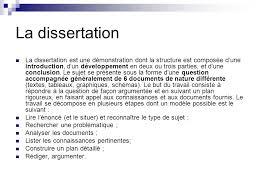 Plan de dissertation philosophique exemple