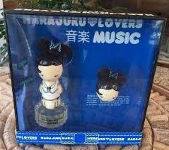 Buy Gwen Stefani <b>Harajuku Lovers Music</b> Perfume - 30 ml Online In ...