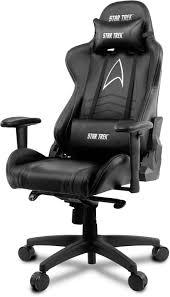 Купить <b>компьютерное кресло Arozzi Verona</b> Pro V2 Star Trek ...