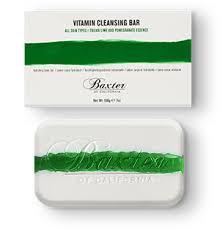 Витаминизированное <b>мыло Vitamin Cleansing Bar</b> Italian Lime ...