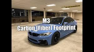 <b>F80</b> BMW M3 <b>Carbon Fiber</b> Side Skirts (and other CF goodies ...