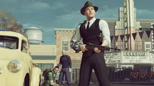 Image result for The Bureau: XCOM Declassified Complete Edition (2013)