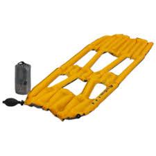 «Надувной <b>коврик KLYMIT Inertia</b> X-Lite pad Orange, оранжевый ...