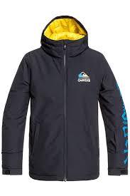 <b>QUIKSILVER куртка</b> утепленная EQBTJ03100-KVJ0 купить в ...