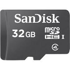 microSD <b>Card</b> | <b>SanDisk</b>