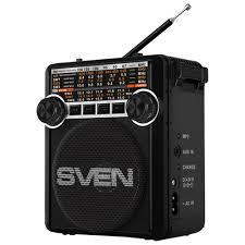 Стоит ли покупать <b>Радиоприемник SVEN SRP-355</b>? Отзывы на ...