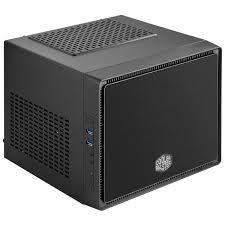 Купить <b>Корпус</b> для компьютера <b>Cooler Master Elite</b> 110 Black ...
